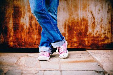 Motnje hranjenja (anoreksija, bulimija)